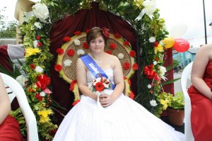 Search starts for new Carnival Queen