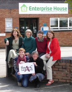 SpArC theatre saved as Enterprise House takes it over