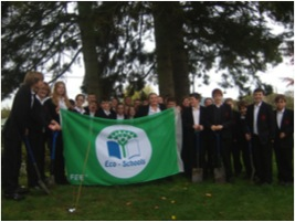 BC school wins top eco award